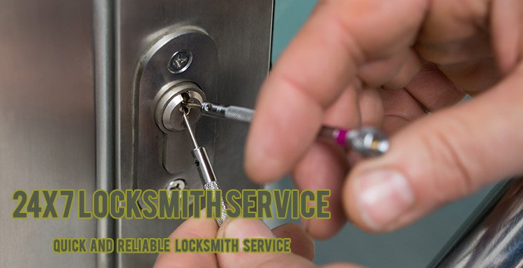 Master Locksmith Store Colorado Springs, CO 719-992-3156